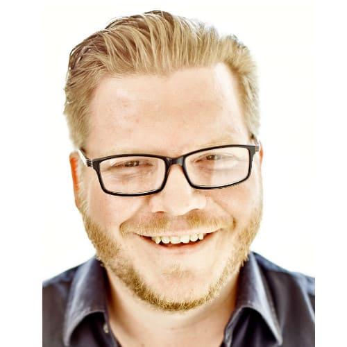 Aaron Metzger